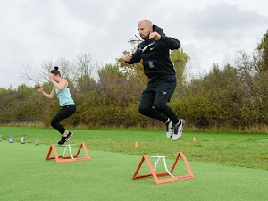 Elite Fitness Academy, Bootcamp Training In Battlesbridge