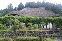 Aizu Old Samurai Residences, Aizuwakamatsu, Japan