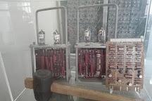 Museo degli Strumenti per il Calcolo, Pisa, Italy