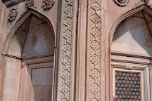 Roman Catholic Cemetery, Agra, India