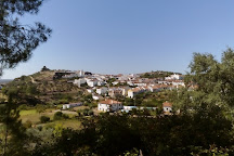 Castelo de Alegrete, Alegrete, Portugal