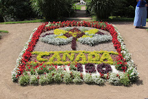 Annapolis Royal Historic Gardens, Annapolis Royal, Canada