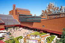 British Library, London, United Kingdom
