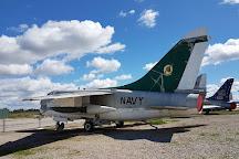 Estrella Warbird Air Museum, Paso Robles, United States
