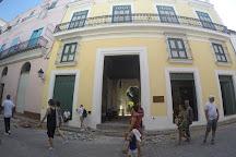 Casa del Arabe, Havana, Cuba