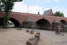 Portikus, Frankfurt, Germany