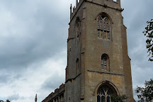 St. Peter's Church, Winchcombe, United Kingdom