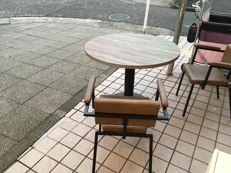 マーケットテラスカフェ石川町
