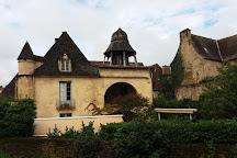 Vieux Sarlat, Sarlat-la-Caneda, France