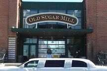 Old Sugar Mill, Clarksburg, United States