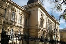 Museum of Vojvodina, Novi Sad, Serbia