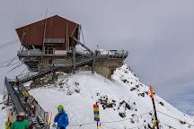 The Mont-Fort, Nendaz, Switzerland