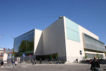 Turku City Library, Turku, Finland