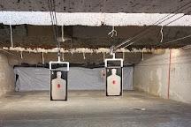 The Gun Site Range, Merritt Island, United States