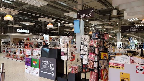 Auchan Photo Avignon Nord Le Pontet 533 Avenue Louis