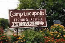 Lake Pepin, Red Wing, United States