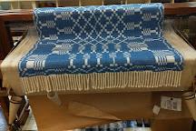 Latimer Quilt & Textile Center, Tillamook, United States