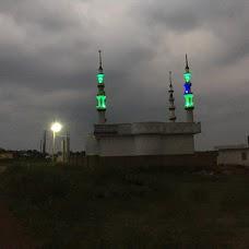Jamiya Masjid hubli