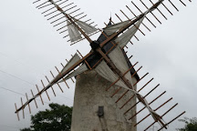 Moulin de Vensac, Vensac, France