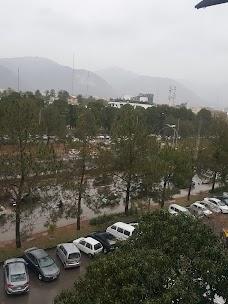 MetroFlex islamabad