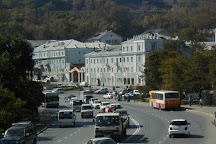 Museum and Exhibition Center, Nakhodka, Russia