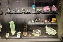 Mim Museum - Mineral Museum, Beirut, Lebanon