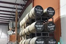 Blackwater Distilling & Tavern, Stevensville, United States