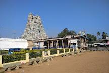 Rajagopalaswamy Temple, Mannargudi, India