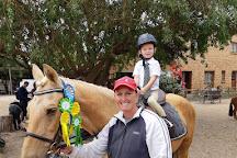 Pony Joy Rides, Wellington, South Africa