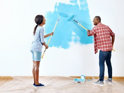 Residential Painting Contractors Tampa