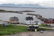 Ergan Coastal Fort, Bud, Norway