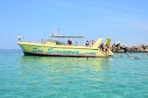Sea Screamer, Panama City Beach, United States