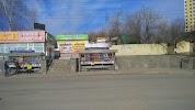 Эверест, улица Некрасова на фото Уфы