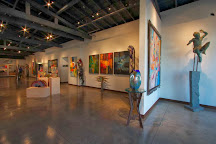 Hawthorne Gallery, Port Orford, United States