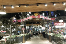 Bass Pro Shops at the Pyramid, Memphis, United States