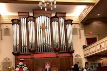 New York Avenue Presbyterian Church, Washington DC, United States