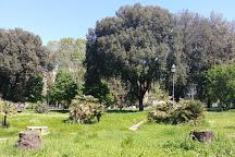 Parco della Resistenza, Rome, Italy