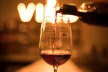 Salted Vines Vineyard & Winery, Frankford, United States