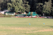 Annandale Ground, Shimla, India