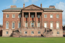 Tabley House, Knutsford, United Kingdom