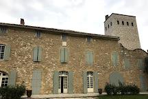 Chateau de la Gardine, Chateauneuf-du-Pape, France