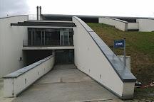 Max-Schmeling-Halle, Berlin, Germany