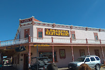 O.K. Corral, Tombstone, United States