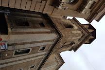San Giuseppe dei Teatini, Palermo, Italy