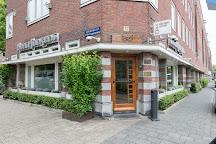 Boerejongens Coffeeshop West, Amsterdam, The Netherlands