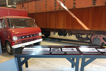 Altoona Railroaders Memorial Museum, Altoona, United States