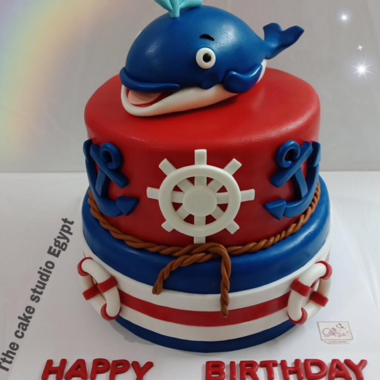 Fantastic The Cake Studio Egypt Cake Shop Funny Birthday Cards Online Necthendildamsfinfo
