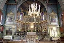 Église Saint-Jean-Baptiste, Saint-Jean-de-Luz, France