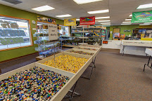 Bricks and Minifigs, Canby, United States