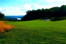 Lodestone Golf Course, Oakland, United States
